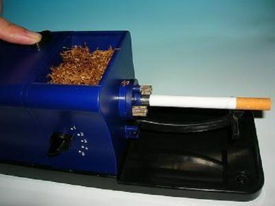 Macchinetta elettronica per sigarette