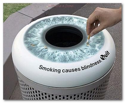 Il video che aiuta a smettere di fumare