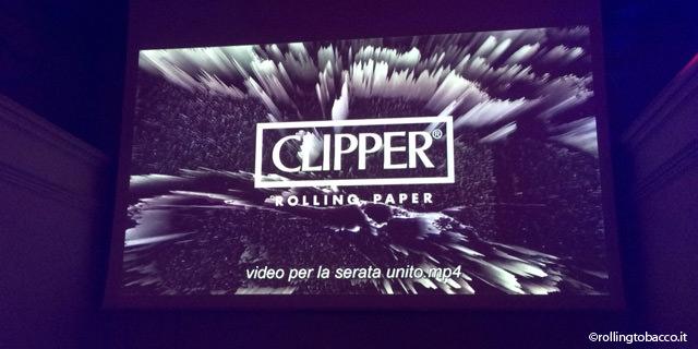 cartine clipper